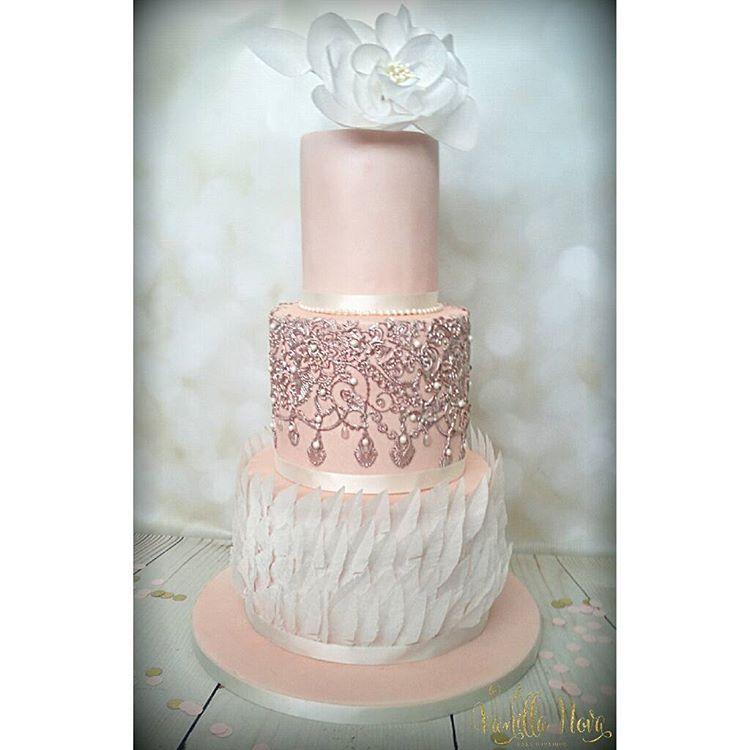 Wedding Cakes Southport
