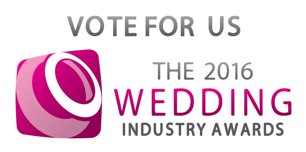 Nominated for Best Wedding Cake Designers