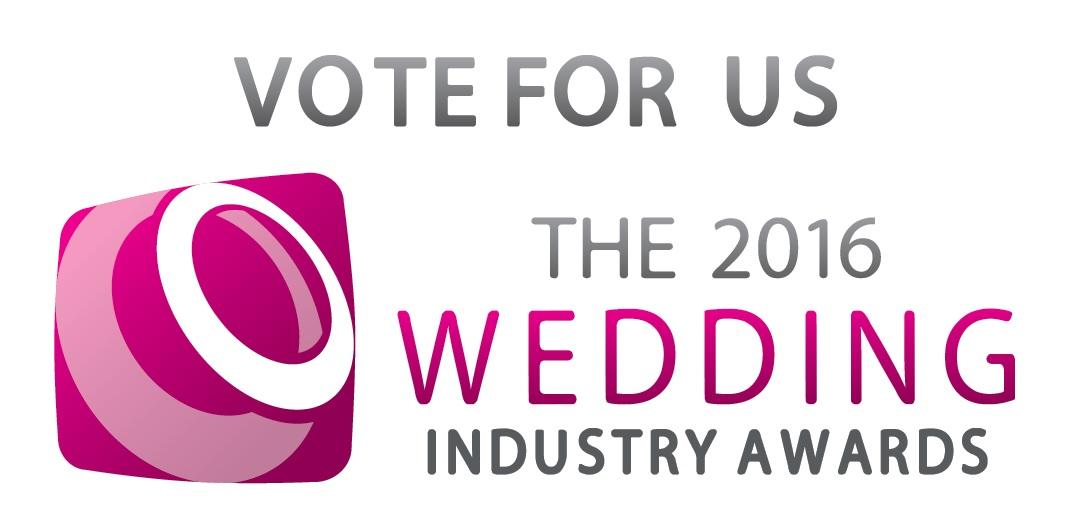 Nominated for Best Wedding Cake Designers