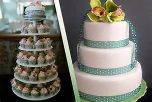 Wedding Cake 101: Answers to our most frequently asked questions