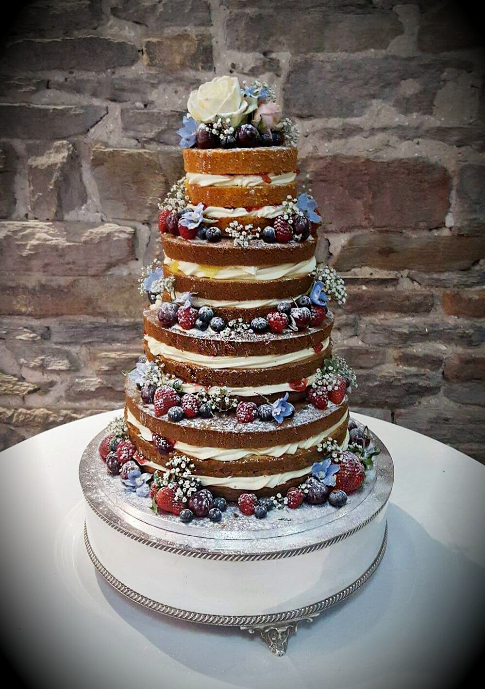 What to ask your baker when ordering a cake with special dietary requirements