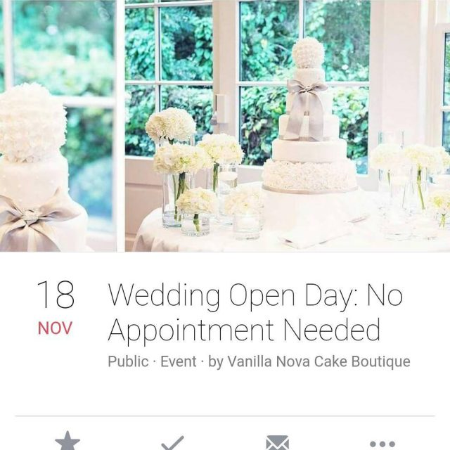 Our wedding open day is back! Hoping to see lotshellip