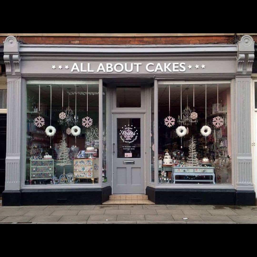 EXCITING NEWS ALERT! We're on the move in the next few weeks, we've bought our friends sugarcraft supply shop, All About Cakes! This means we can now offer wedding and celebration cakes, plus all of the supplies you need to make your own! I'll be holding regular masterclasses and product demonstrations, so if you're a keen sugarcrafter and fan of our cakes, you're going to want to get involved! We're moving both shops into the Market Street premises (which will be rebranded as Vanilla Nova) but we will also have the flexibility for evening appointments in Liverpool and the surrounding areas for those who can't get in to see us. We will keep you all posted as to our exact moving date, but can guarantee it's not on anyone's wedding week so no one has to worry! We can't wait!